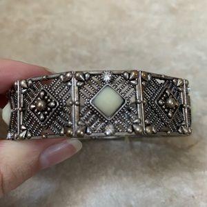 Jewelry - ✨ Silver Crystal Bracelet